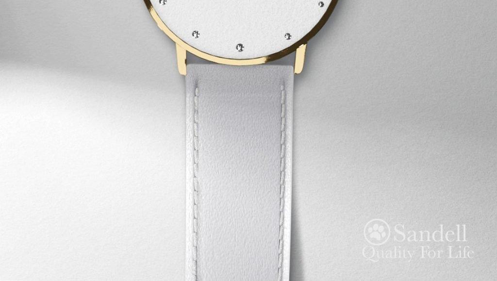 ECO watch straps dove grey