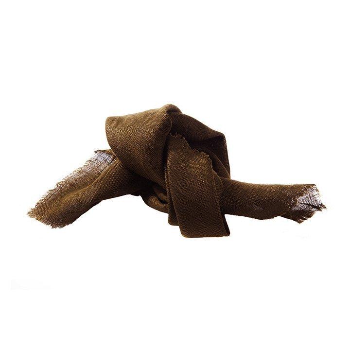 Linen scarves women fashion lolumas sandell fashion online eco